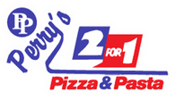 Perry's 2 For 1 Pizza & Pasta